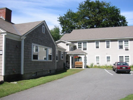 Image of Village Apartments in White River Junction, Vermont