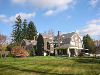 Image of Linden Terrace in Rutland, Vermont