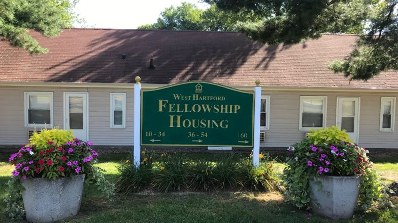 Image of West Hartford Fellowship in West Hartford, Connecticut