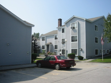 Image of Melcher Court