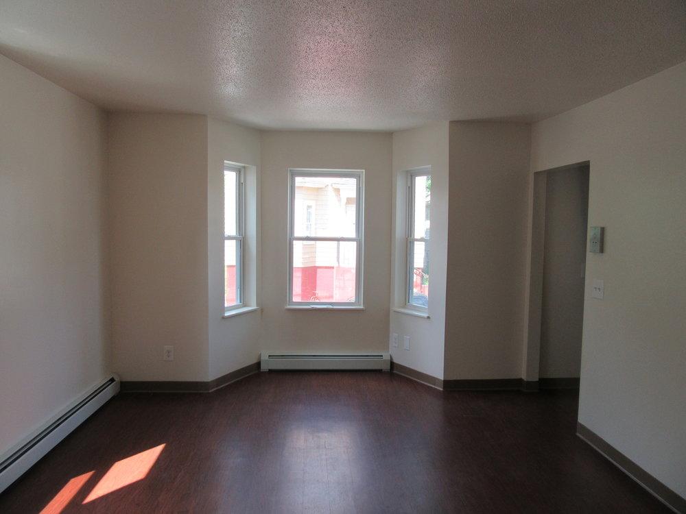 Image of Barbara Jordan Apartments in Providence, Rhode Island