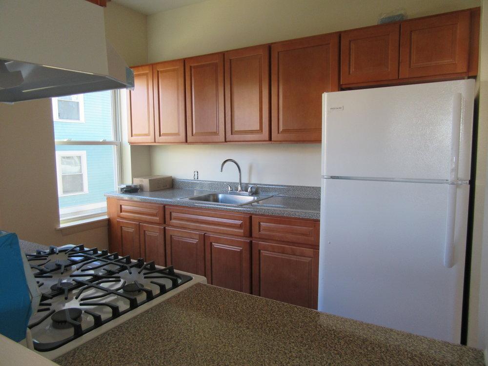 Image of Barbara Jordan Apartments