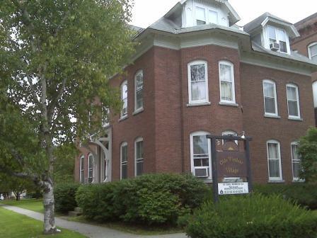 Image of Windsor Village in Windsor, Vermont