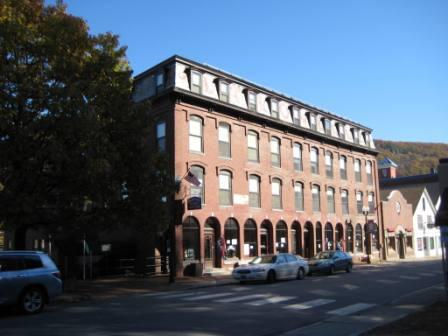 Image of Canal House in Bellows Falls, Vermont