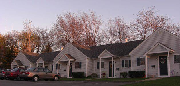 Image of Quaker Estates III in Portsmouth, Rhode Island