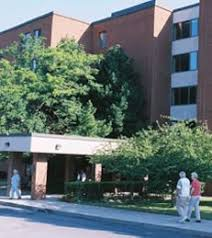 Image of Shalom Apartments in Warwick, Rhode Island