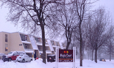 Image of Maple Court Apartments