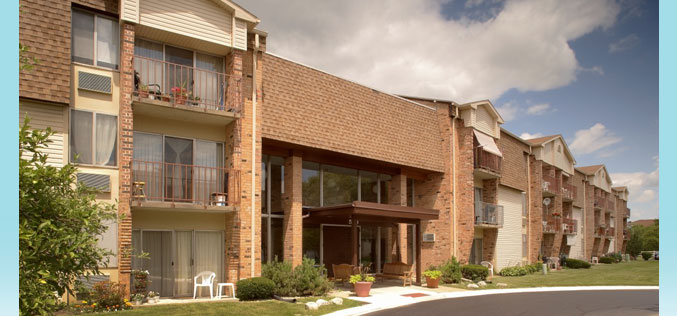Section  Apartments For Rent In Dupage County