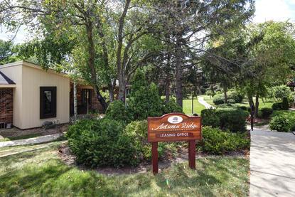 Image of Autumn Ridge Apartments in Carol Stream, Illinois