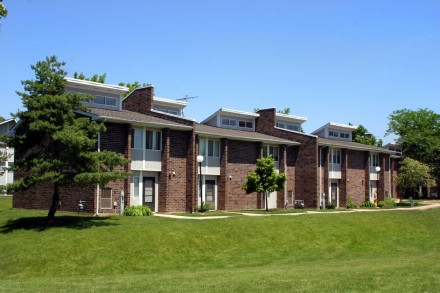 Image of Hickory Manor Apartments