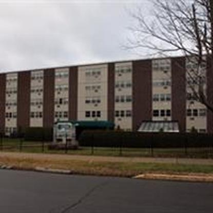 Image of The Brook Apartments