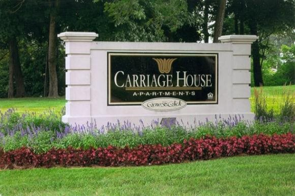 Image of Carriage House Glendale