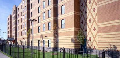 Low Income Apartments in Chicago, IL