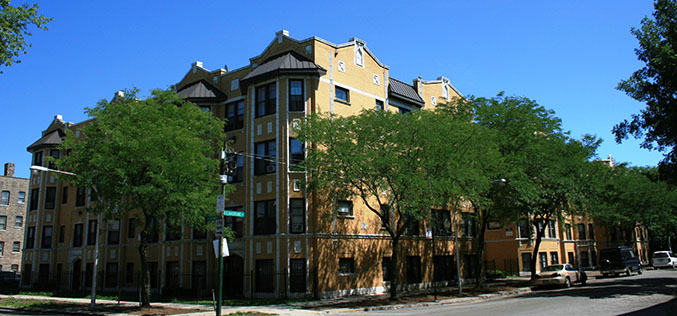 Image of Lavergne Court Apartments