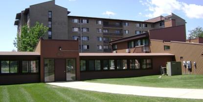 Image of Cedar Ridge Elderly Apartments