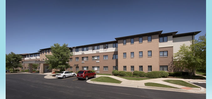 Image of Assisi Homes of Gurnee