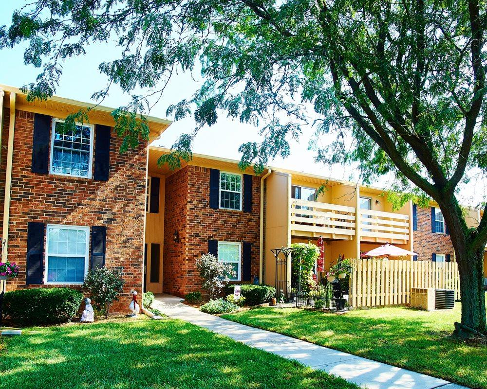 Fairington Apartments Columbus | Columbus, IN Low Income ...