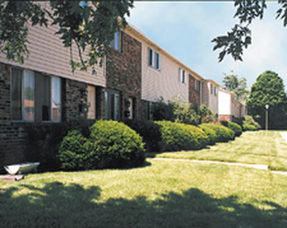 Image of Lincolnwood Apartments I in Kokomo, Indiana