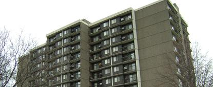 Image of Gary Manor Apartments in Gary, Indiana