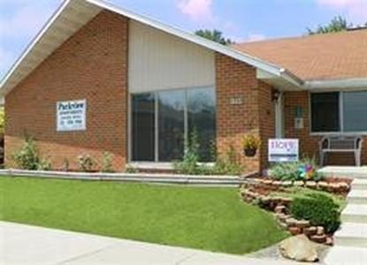 Redbud Village Apartments | Huntington, IN Low Income Apartments