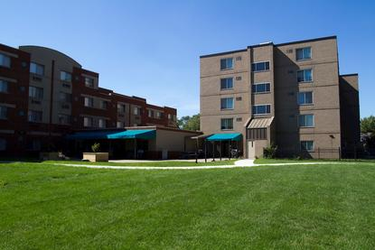 Image of Lourexis Apartments