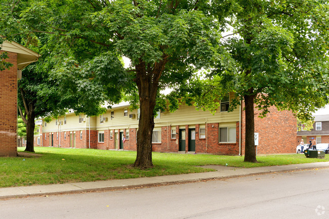 Image of Trailbridge Townhomes in Middletown, Ohio