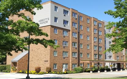 Low Income Apartments In Willoughby Oh