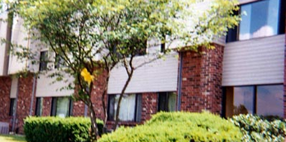 Image of College Hill Apartments