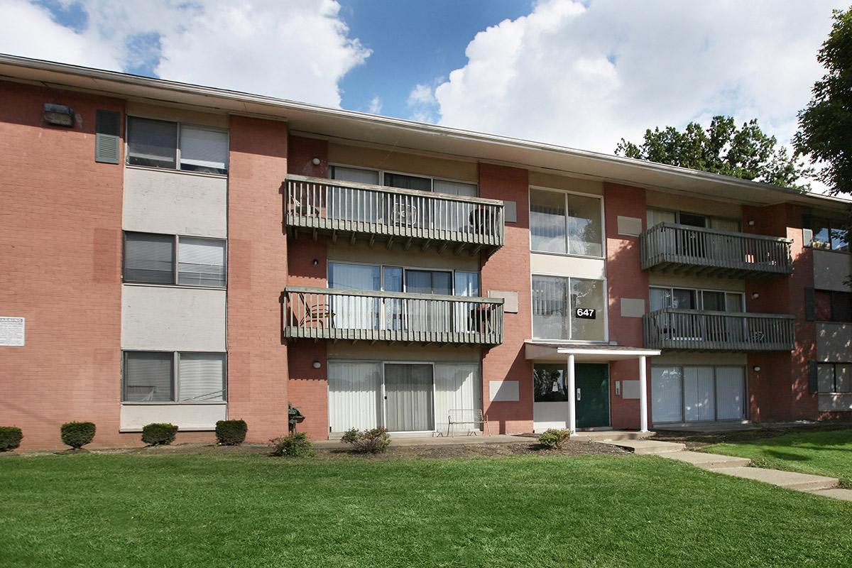 Image of Skyline Terraces in Canton, Ohio