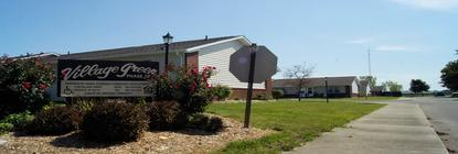 Image of Village Green Apartments in Decatur, Indiana