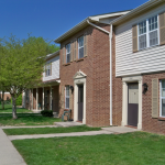 Image of Crossgates Apartments in Springfield, Ohio