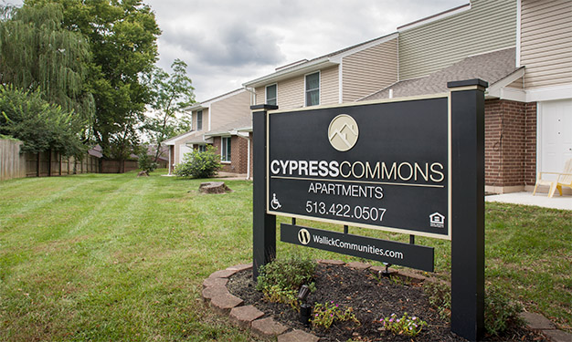 Image of Cypress Commons