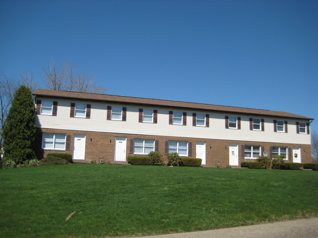 Image of Yorkview Apartments