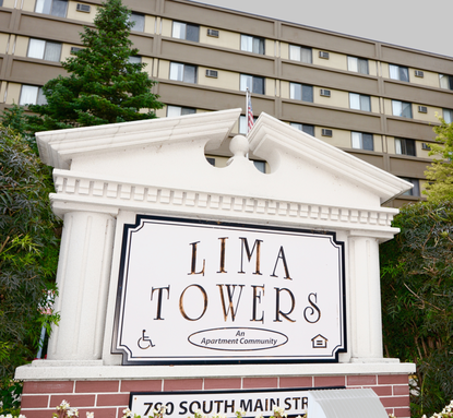 Image of Lima Towers