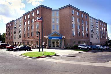 Image of Sheridan Glen Housing