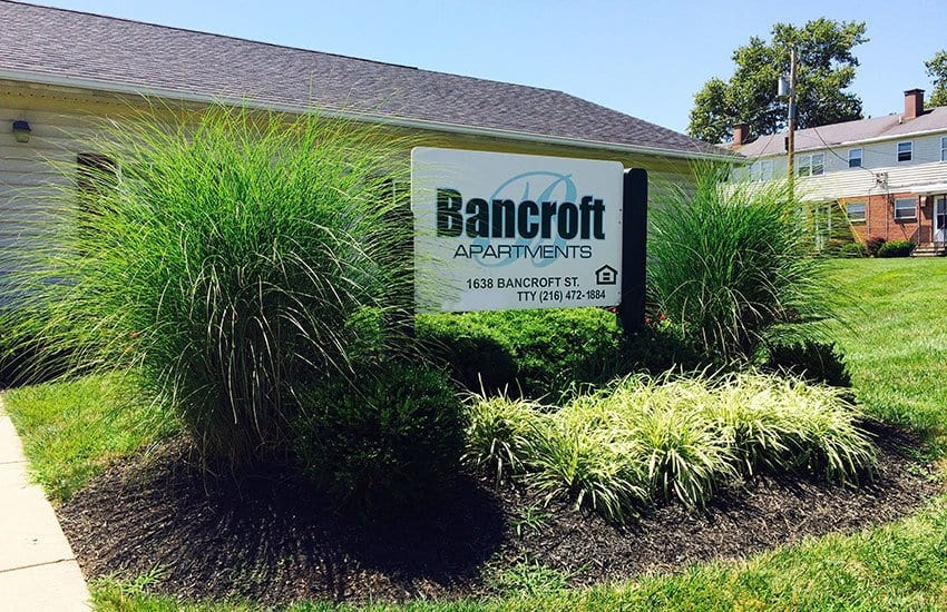 Image of Bancroft Apartments (Washington Arms) in Dayton, Ohio