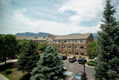 Image of Villas at Southgate in Colorado Springs, Colorado