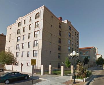 Image of Union Plaza Apartments in Pueblo, Colorado