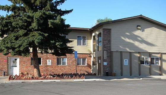 Image of Broadwater Village in Helena, Montana