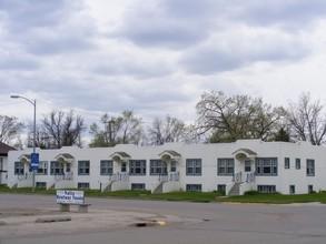 Image of Cedar View Apartments in Malta, Montana