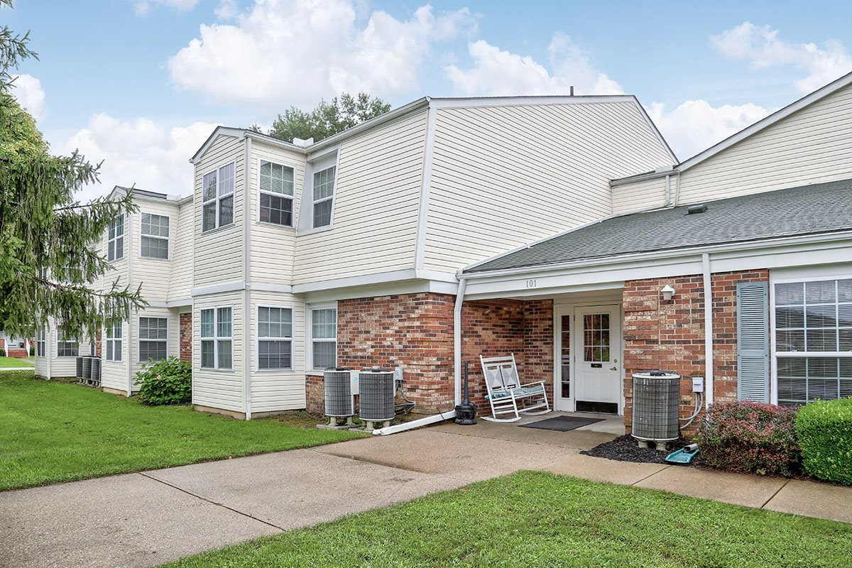 Image of Riverview Place Apartments in Ripley, Ohio