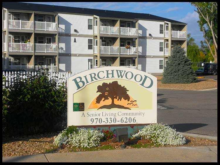 Image of Birchwood Manor Apartments