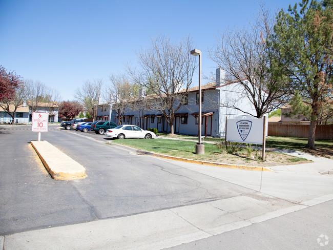 Image of Clifton Family Housing in Clifton, Colorado