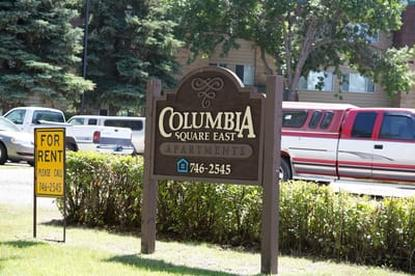 Image of Columbia Square East