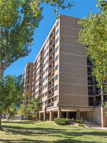 Image of Mountain View in Denver, Colorado