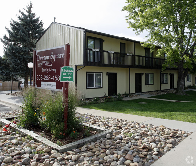 Low Apartment: Low Income Apartments In Thornton, CO