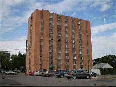 Image of Sage Tower Apartments in Billings, Montana