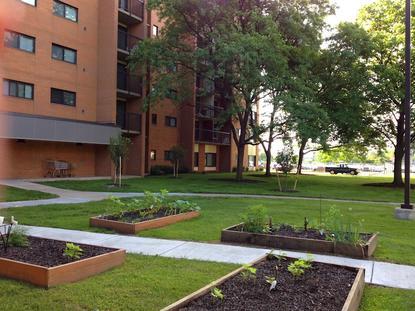 Image of St. Antoine Gardens