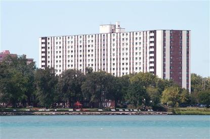 Image of River Towers