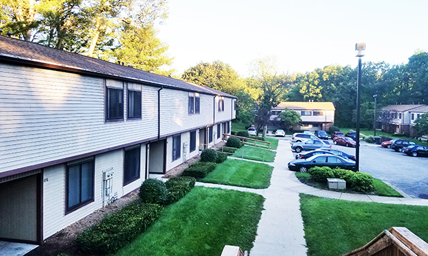 Image of Park Woods Apartments